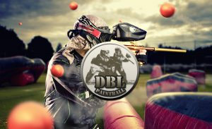 Distribución de Paintball y venta online